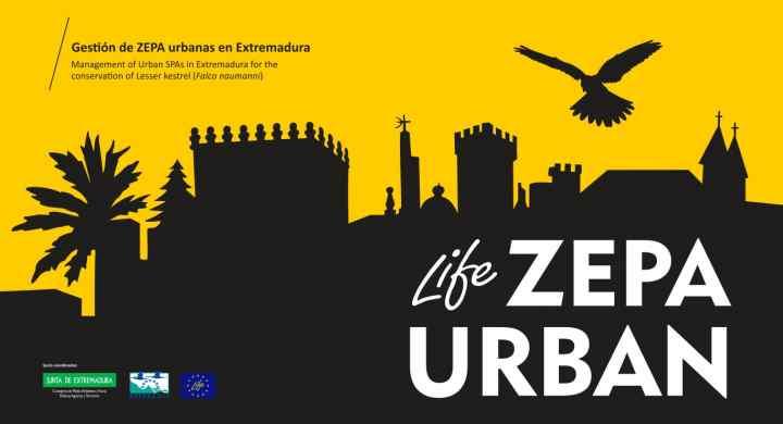 Anuncio marca turística ZEPAURBAN