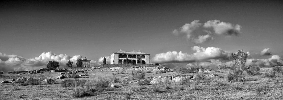 Casa de la Enjarada zepa